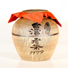 陳年老茶(電洽)